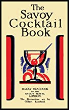Best harry craddock savoy cocktail book Reviews