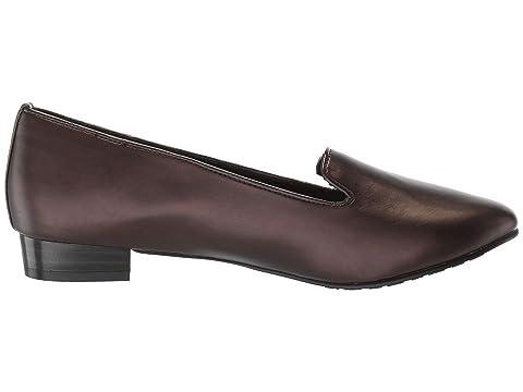 Charmy Style Vitellobronze de mode Style Vintage Vintagepewter Doux Noir Ea7Iq