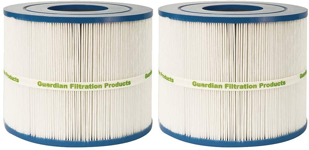 Guardian Filtration - 2 Pack Pleatco Replacement Spa for Inexpensive Max 80% OFF Filter