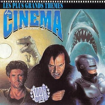Les plus grands thèmes du cinéma, Vol. 2