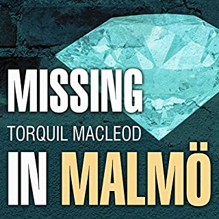 Missing in Malmö cover art