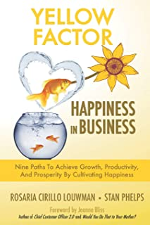 Yellow Factor: Happiness in Business