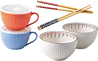 سلطة حساء رامين وعاء،تكويم غرامة الخزف البوريل المعكرونة تخدم وعاء مجموعات،-large قدرة الأطباق الخزفية الدقيقة