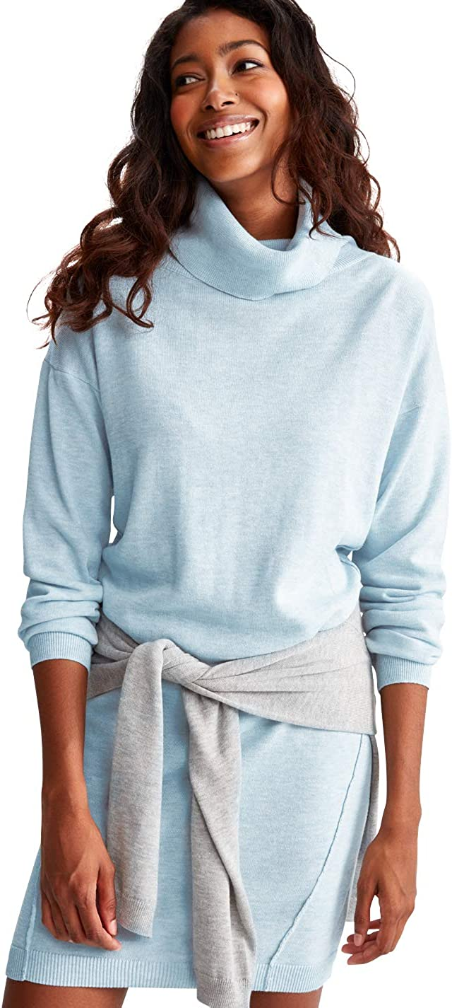 Lole Cozy Dress Challenge the lowest price of Japan ☆ Light Max 55% OFF Grey Small Heather