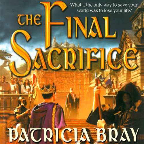 The Final Sacrifice audiobook cover art