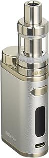 Eleaf 【正規品】iStick Pico+MELO3mini kit【sony vtc4電池付】【ACアダプター付】【温度管理コイル付】(シルバー)