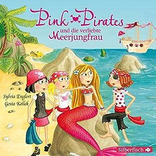 Pink Pirates und die verliebte Meerjungfrau Titelbild