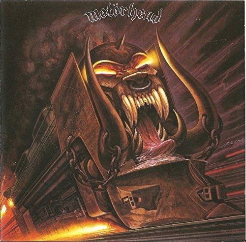 Orgasmatron - Motorhead by Motorhead (2010-11-16)