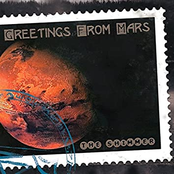 Greetings from Mars