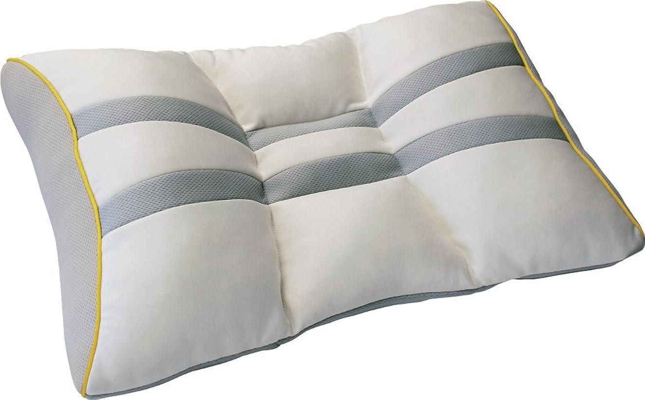 学習者ファーザーファージュエレメンタルジスクリエーション 枕 エージープラスピロー キッズ 50×32cm(スモールタイプ) NL-15103