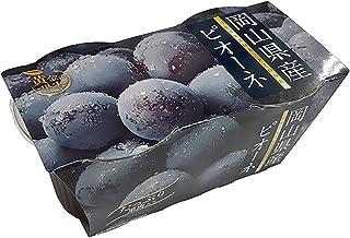 黄金の果実 岡山県産 ピオーネ・ゼリー(2個入りパック)