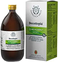 Decottopia Slim-Kombu Men - 500 ml