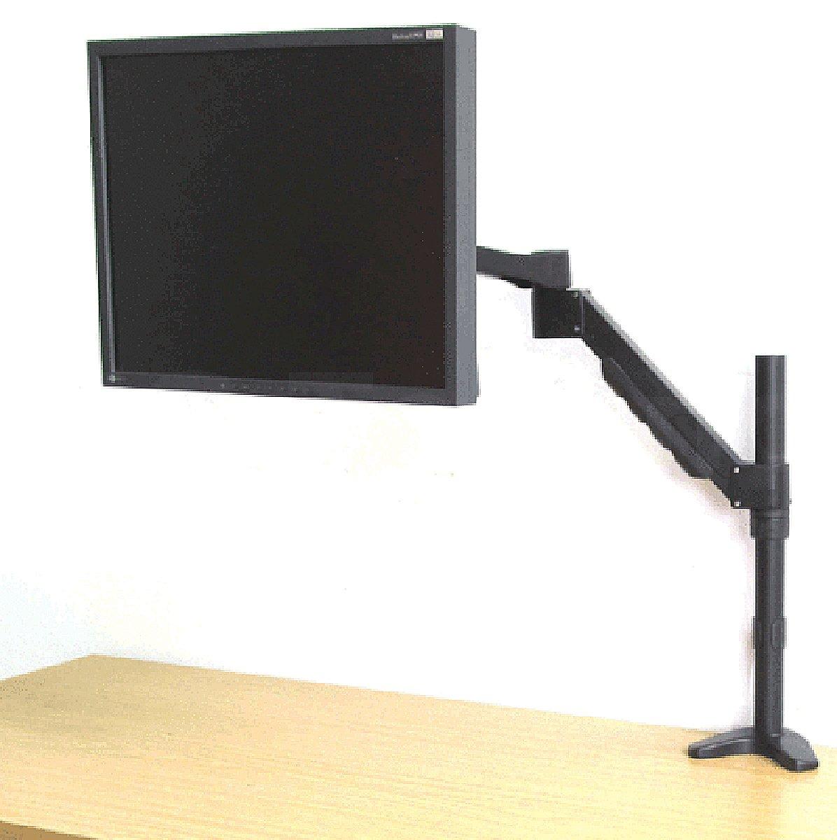 Fair Style TV, monitor escritorio con sistema de muelle para remolques (2 Instalación Variante con cierre