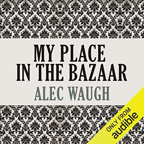 My Place in the Bazaar cover art
