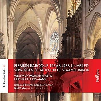 Flemish Baroque Treasures Unveiled