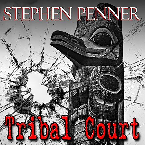 Tribal Court cover art