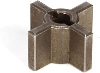 VATERRA Locker Front Diff: Twin Hammers
