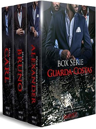 SÉRIE GUARDA-COSTAS: ALEXANDER - BRUNO - CARL