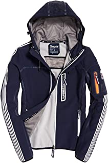 superdry parka womens