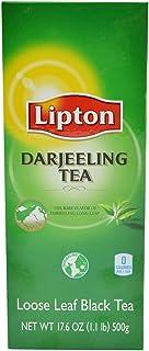 Lipton, Darjeeling Loose Leaf Black Tea, 500 Grams(gm)
