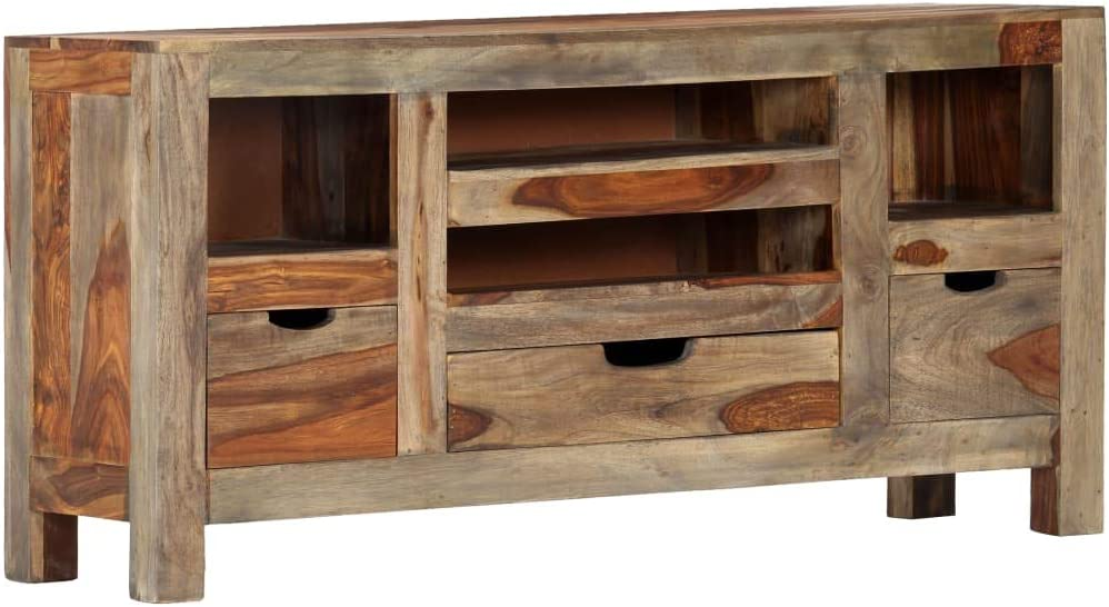 Sideboard Buffet TV Stand Super Special SALE held Max 48% OFF Wood Drawers and compa with Open