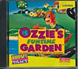Ozzie s Funtime Garden: Learn About Science and Ecology Through Games, Stories and Fun Activities
