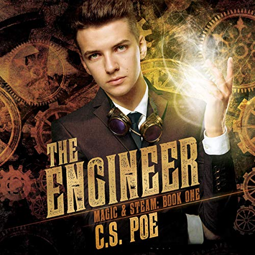 The Engineer Titelbild