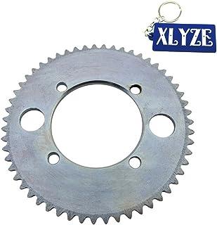 xlyze engrenage du pignon du moteur du moteur de la Cha/îne du pignon du 11/dents pour la Vespa /électrique my1020/
