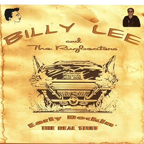Billy Lee & The Rugbeaters