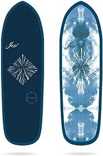YOW Surfskate monopatín Skate Skateboard Deck Mund...