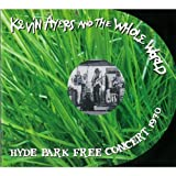 Songtexte von Kevin Ayers & The Whole World - Hyde Park Free Concert 1970