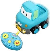 Juguetes bebés radiocontrol con musica, sonidos y luces. Co