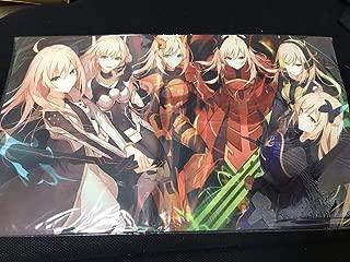 閃刀姫-レイ 閃刀姫-カイナ 閃刀姫-カガリ 閃刀姫-シズク 閃刀姫-ハヤテ
