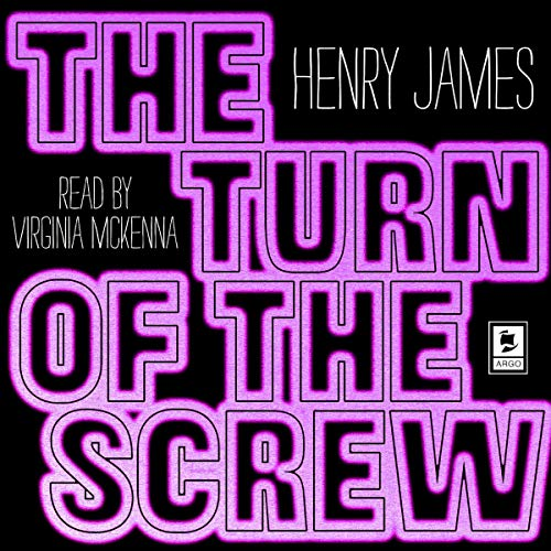 Turn of the Screw Titelbild