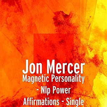 Magnetic Personality - Hypnotic Affirmations - Single