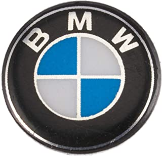 CTRONIC 330d Logo nero lucido per bagagliaio posteriore per E90 E91 E92 E93 F30 F31 F32 F33 F34 HB3R1