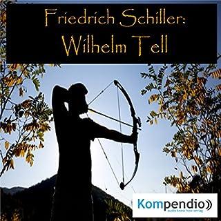 Wilhelm Tell von Friedrich Schiller Titelbild