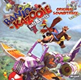 Banjo Kazooie: Nuts and Bolts by Grant Kirkhope, Robin Beanland, Dave Clynick (2009-06-30)