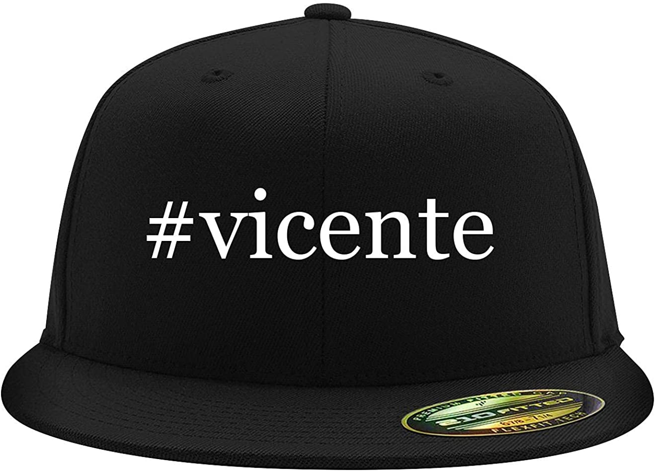 #Vicente - Flexfit 6210 Structured Fitted Inventory cleanup selling sale Flat Ranking TOP2 Hat Bill