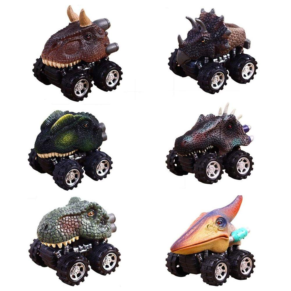 Christmas Gifts Toys for 2-9 Year Old Boys GZCY Pull Back Dinosour Cars  sc 1 st  Amazon.com & Best Gifts 3 Year Old Boy: Amazon.com