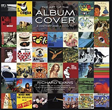 The Art of the Album Cover