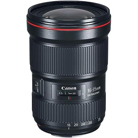 Canon EF 16-35mm f/2.8L III USM Ultra Wide Angle Zoom Full Frame Lens 0573C002 ? (Renewed)