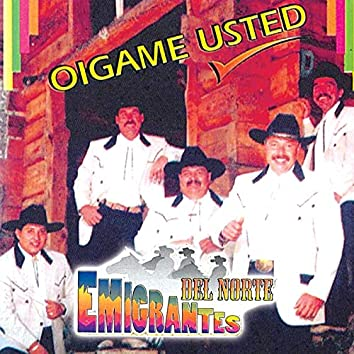 Óigame Usted