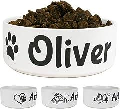 Pet Food Bowl Personalized Cat Bowl Pet Water Bowl Cat Bowl Personalized Dog Bowl Gifts Under 30 Pet Gift Pet Lover Dog Water Dish