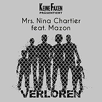 Verloren (feat. Mazon)