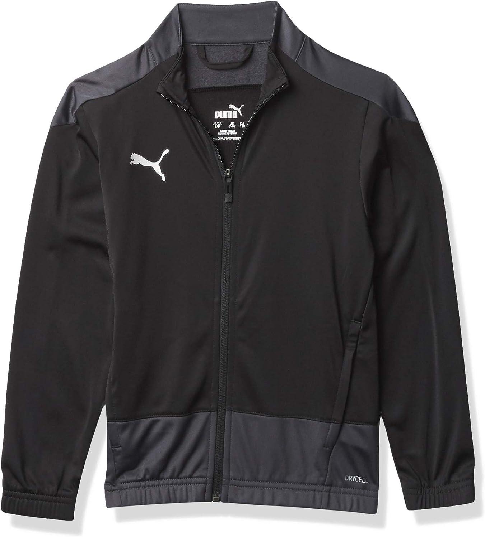 PUMA Unisex Youth Teamgoal 23 Training Jacket: Clothing