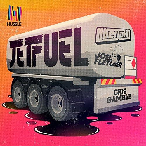 Uberjak'd & Joel Fletcher feat. Cris Gamble