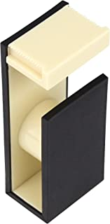 カモ井加工紙 mt マスキングテープ テープカッター 2tone ブラック×アイボリー