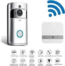 Best august doorbell cam pro 3rd generation Reviews