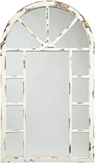 Best antique style white mirror Reviews